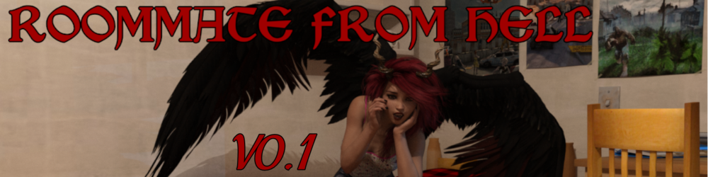 Roommate From Hell – Version 0.55 – Update