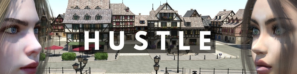 Hustle Town – Version 12 – Update