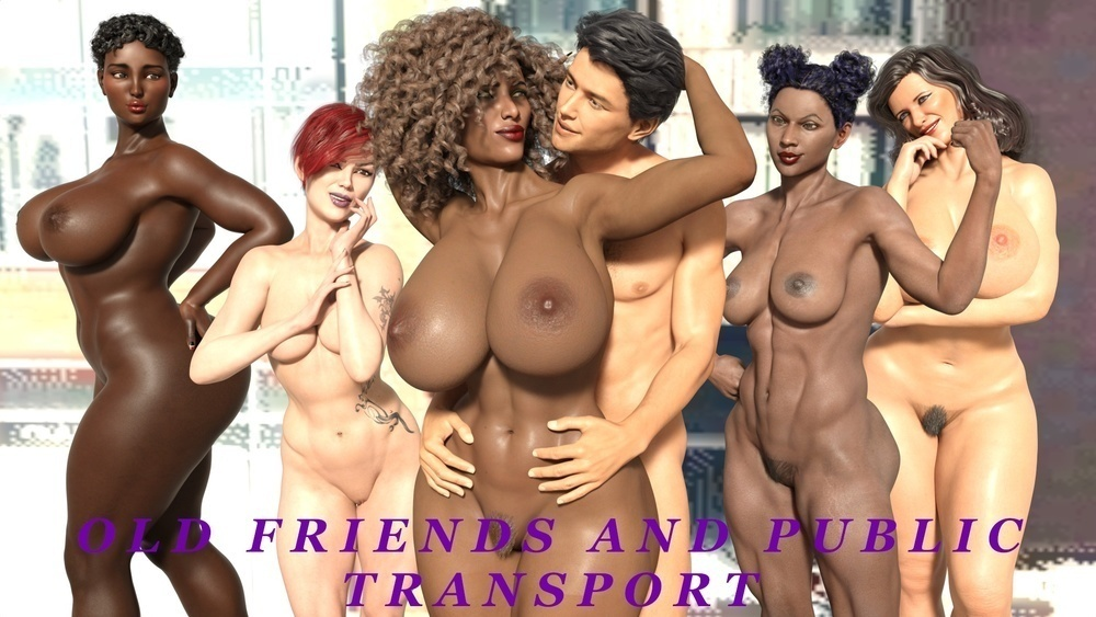 Old Friends and Public Transport – Version 0.00058 – Update
