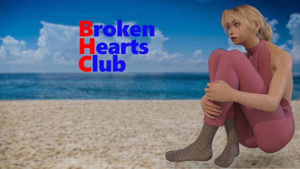 Broken Hearts Club - Version 0.2.1 - Update