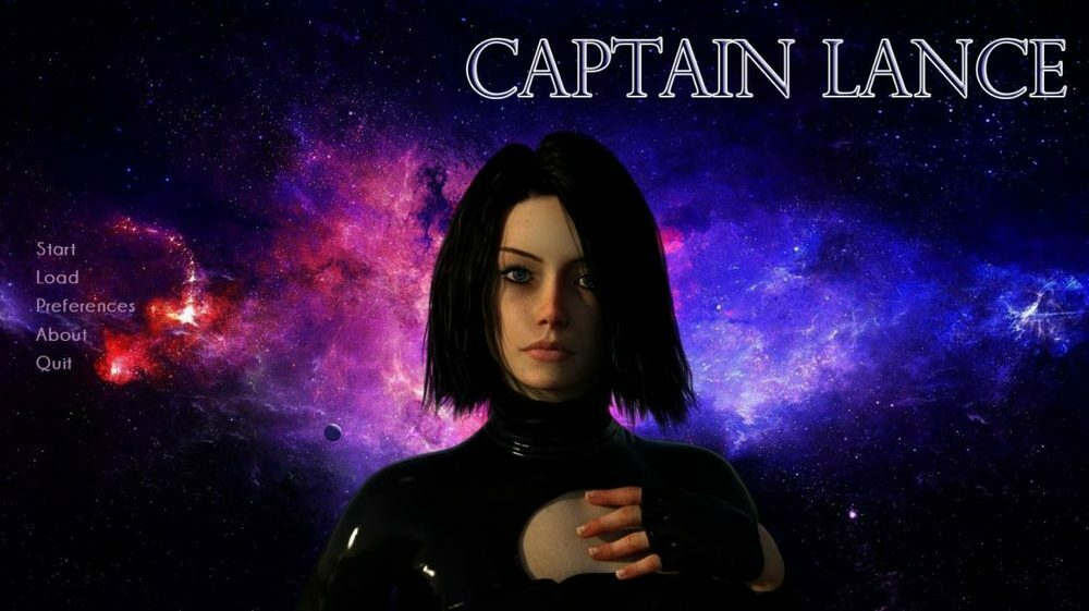 Captain Lance - Version 0.60 - Update