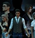False Hero – Version 0.02.1