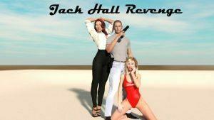 Jack Hall Revenge – Version 0.4.0 – Update
