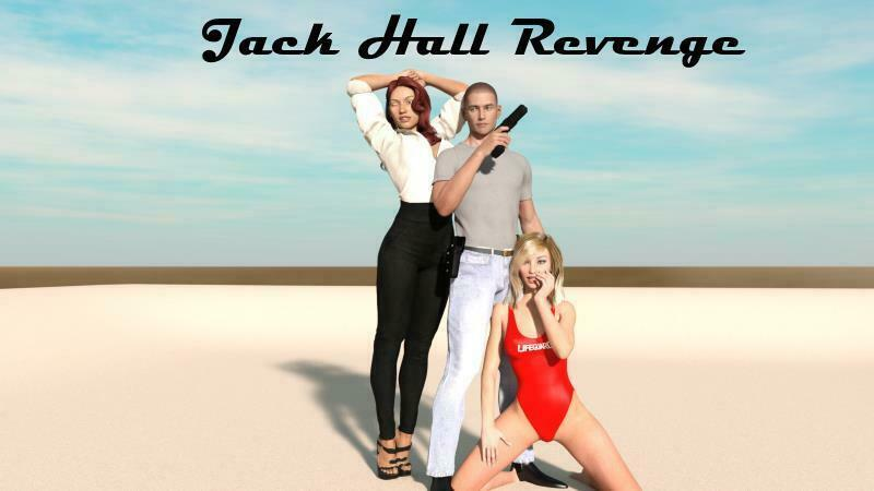 Jack Hall Revenge - Version 0.4.0 - Update