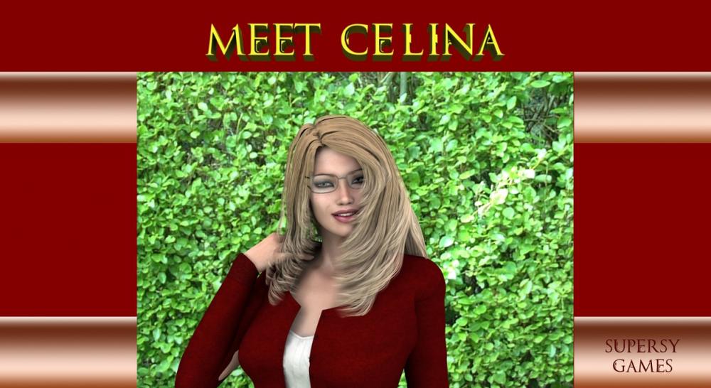 Inspiring Celina - Version 1.0