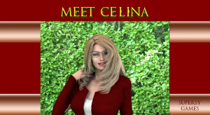 Inspiring Celina – Version 1.0
