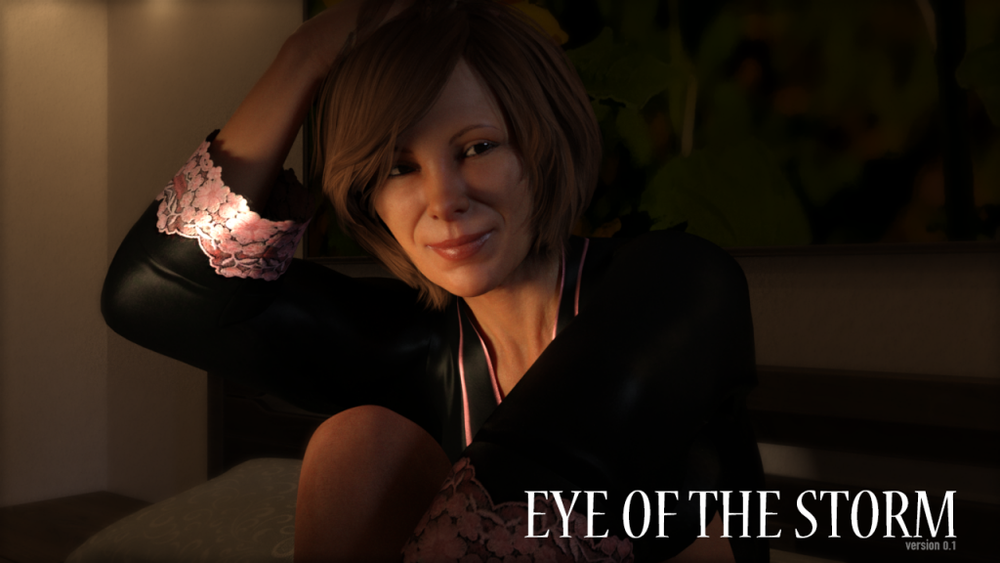 Eye of the Storm - Version 0.1