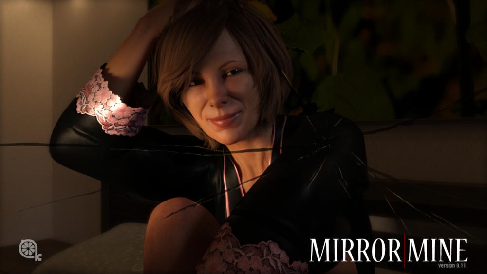 Mirror Mine - Version 0.17 - Update