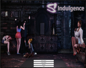 Sindulgence – Version 0.1