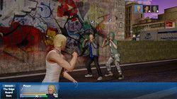 Hentai Punch! - Version 0.1.1