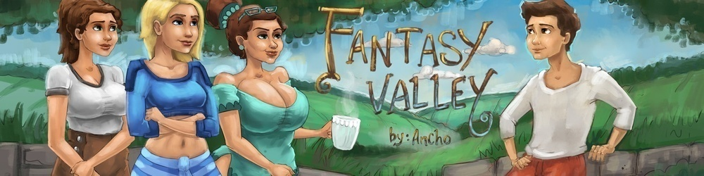 Fantasy Valley - Chapter 1-9 - Update