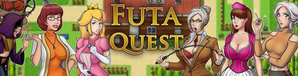 Futa Quest - Version 0.75 P2 - Update
