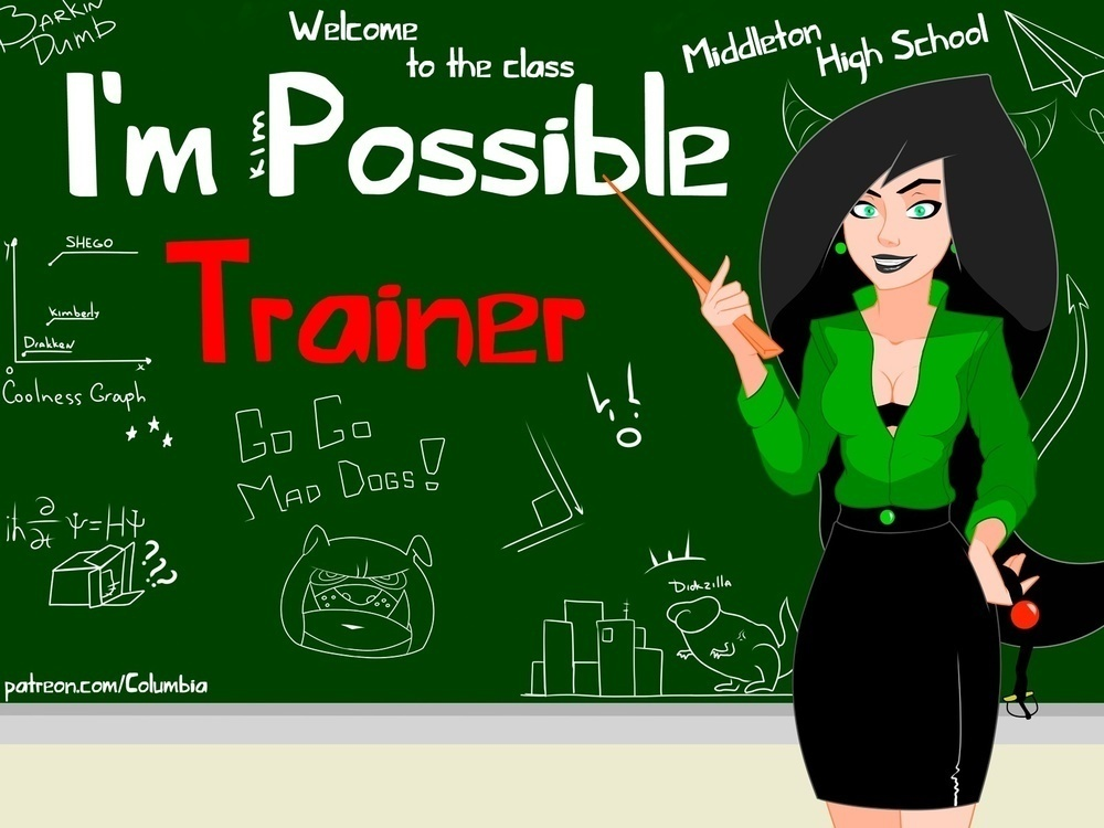 Impossible Trainer – Version 0.0.8 – Update