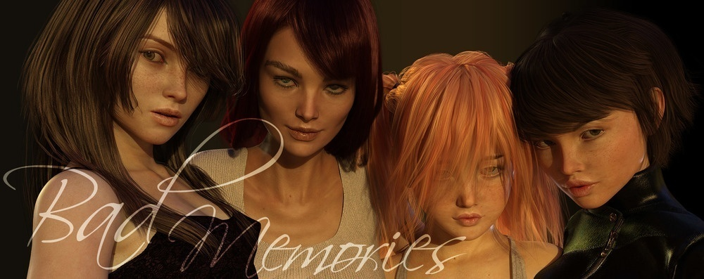 Bad Memories – Version 0.5 – Update
