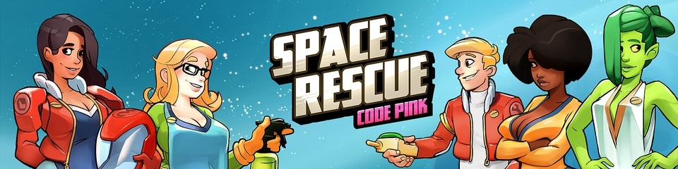 Space Rescue: Code Pink – Version 5.0 – Update