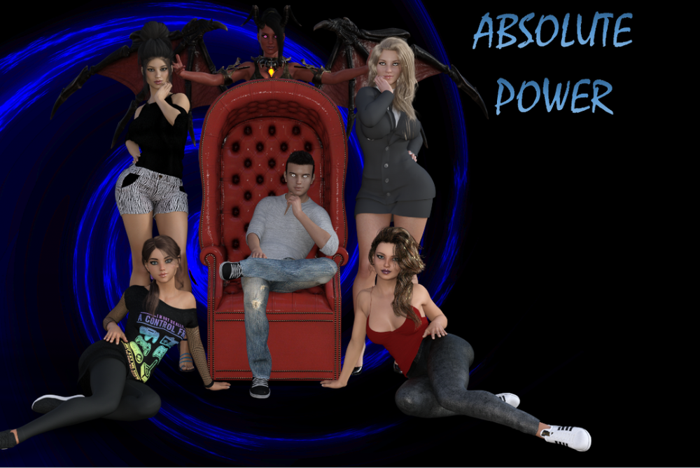 Absolute Power Remastered - Version 0.02