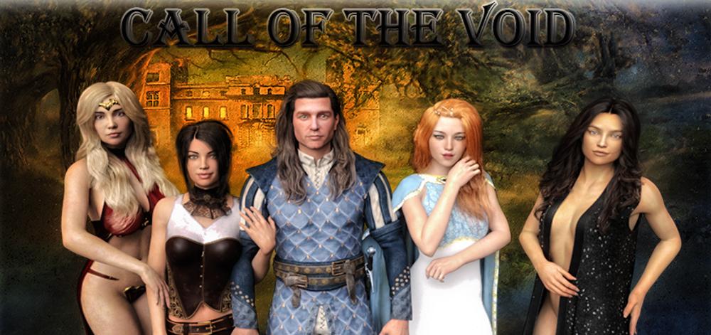Void's Calling - Episode 2 - Version 0.2 - Update