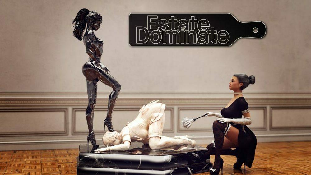 Estate: Dominate - Version 0.36 - Update