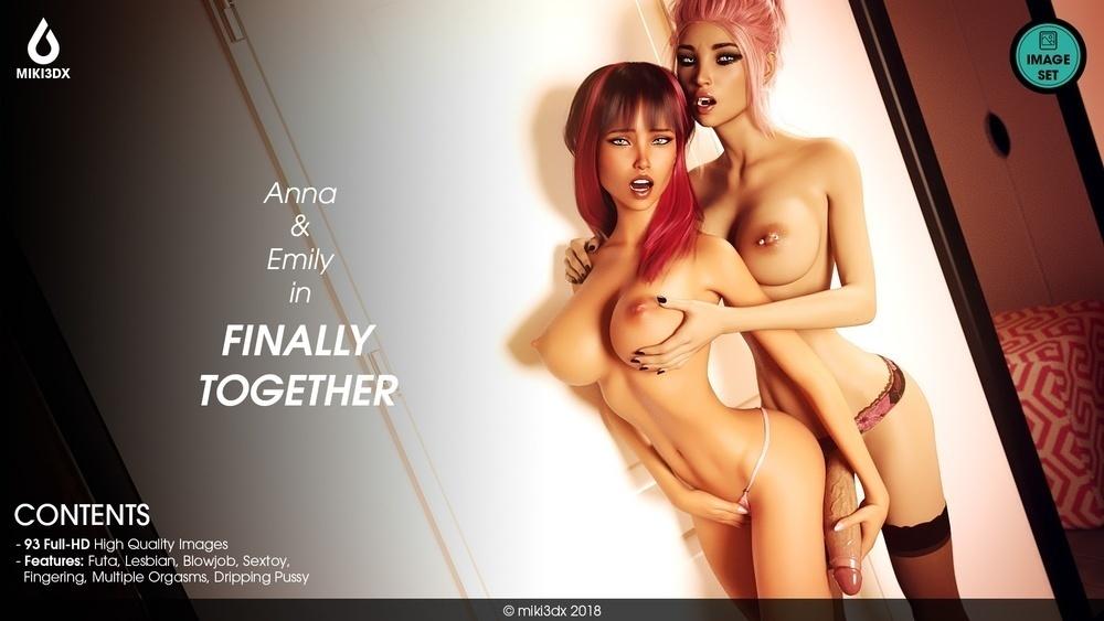Finally Together - Version 1.0