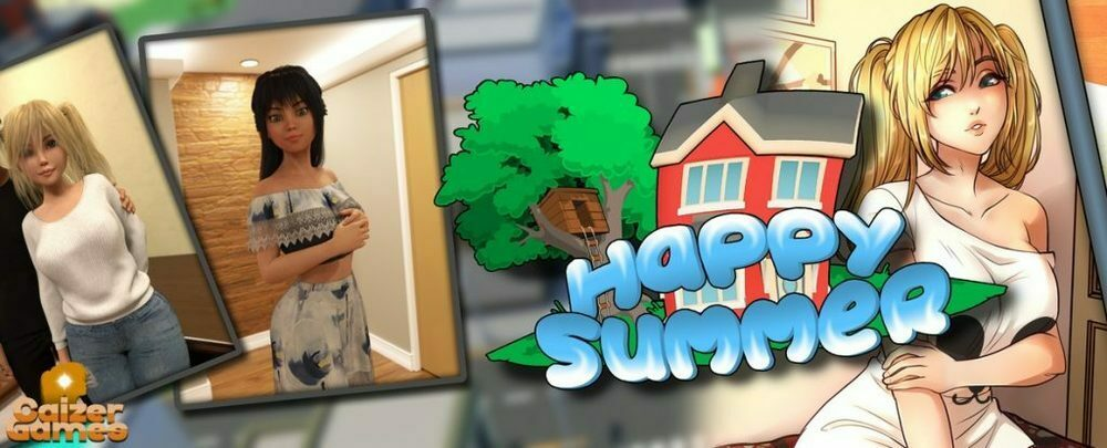 [Android] Happy Summer - Version 0.3.3 - Update