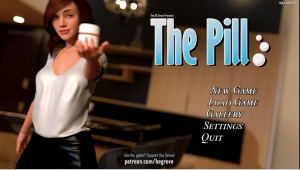 The Pill – Version 0.4.7 – Update