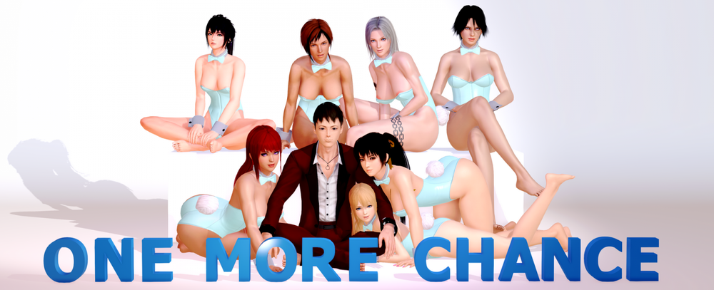One More Chance – Ch 3 Version 0.6 – Update