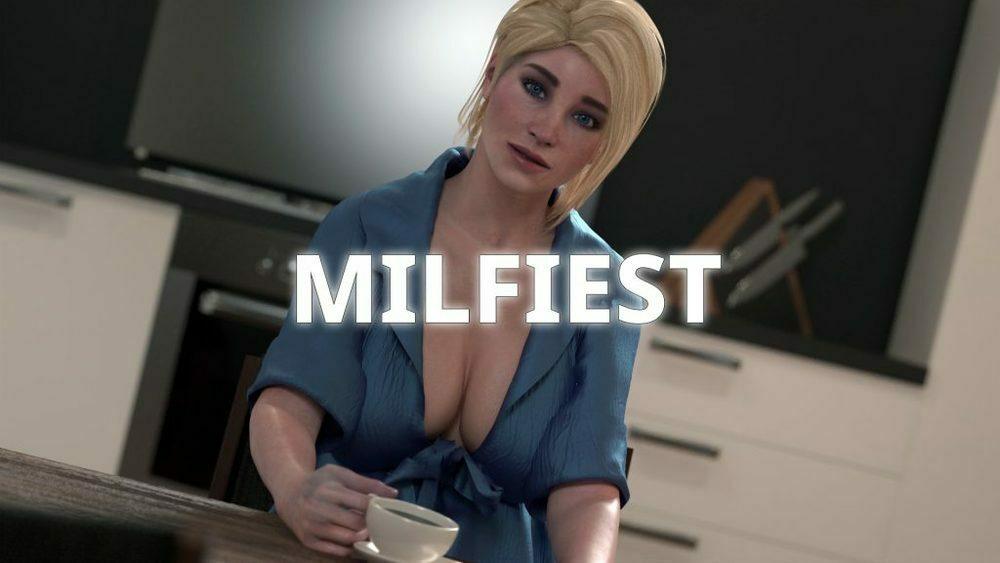 Milfiest - Version 0.03.5 - Update