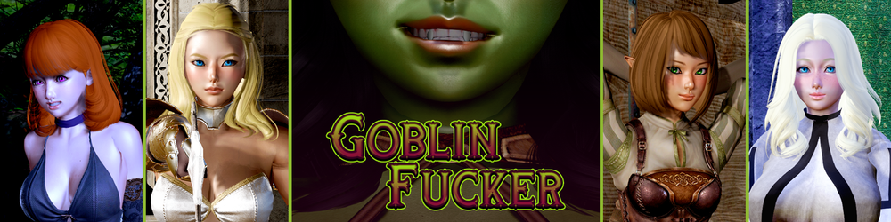 Goblin Fucker - Version 0.1