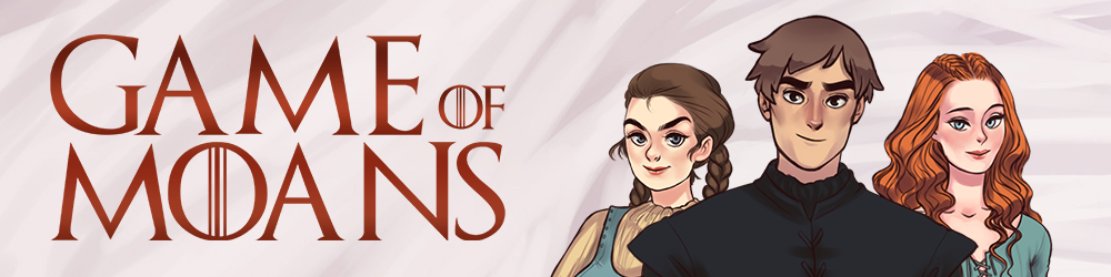 Game of Moans: Whispers From The Wall - Version 0.2.9 - Update