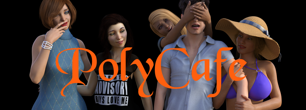 PolyCafe – Version 0.1b – Update