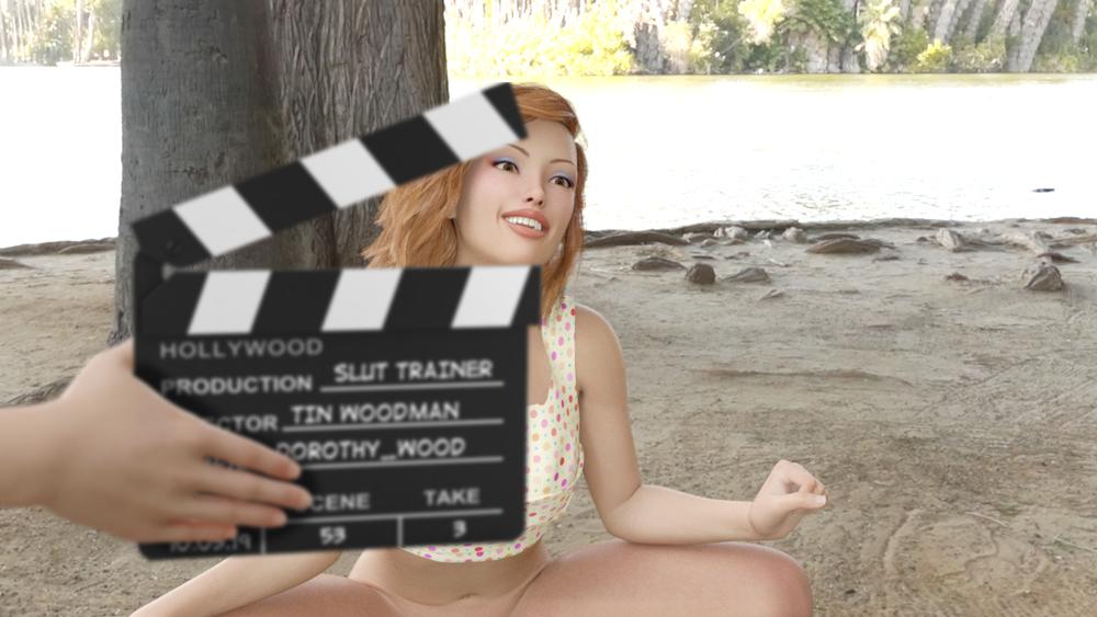 Slut Trainer - Version 9.03