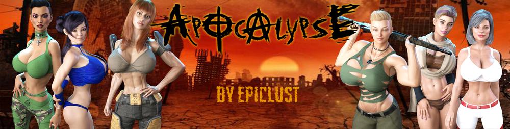Apocalypse – Version 0.1