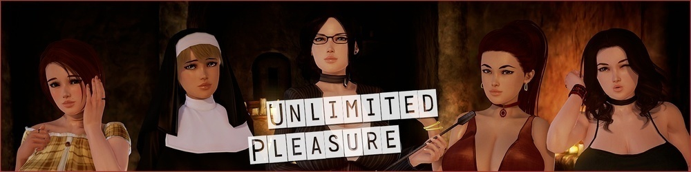 Unlimited Pleasure - Version 0.4.2 & Christmas Special - Update
