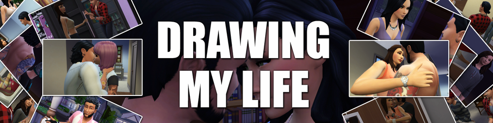 Drawing My Life - S1MXX 0.3 - Update