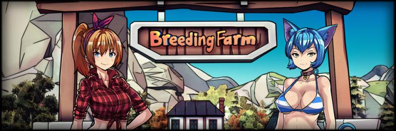 Breeding Farm - Version 0.3 - Update