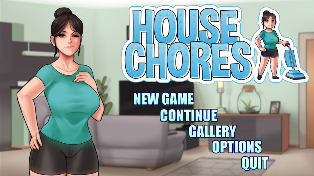 [Android] House Chores – Version 0.5.2 – Update