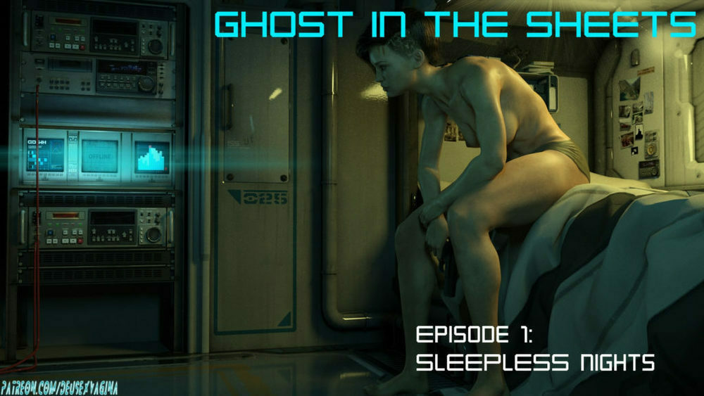 Ghost in the Sheets - Chapter 1