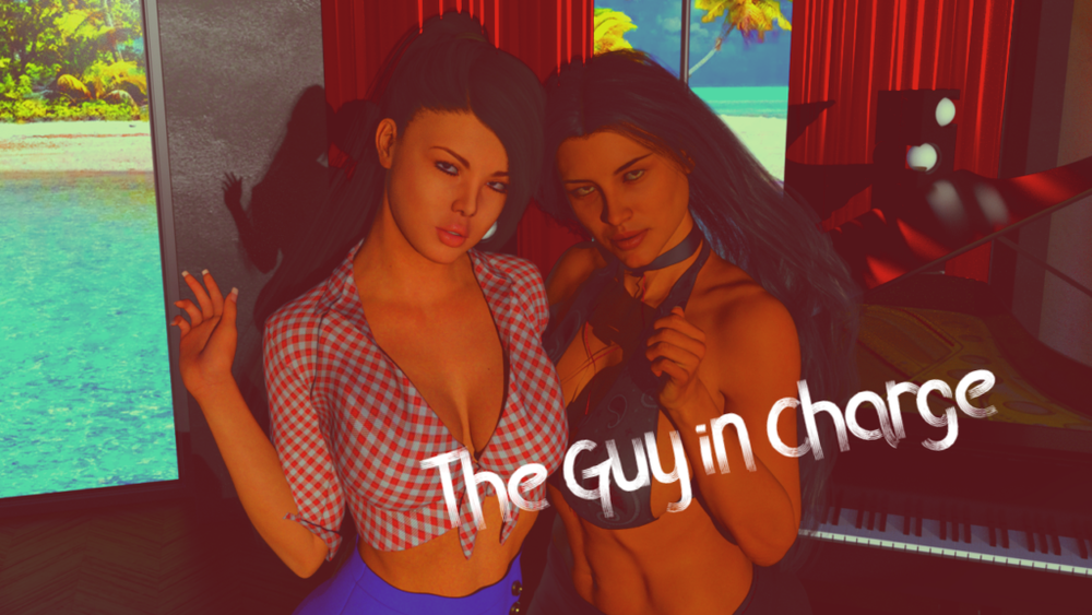 The Guy in charge - Version 0.15 - Update