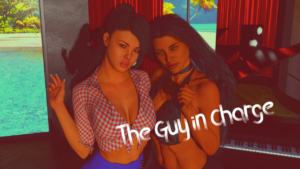 The Guy in charge – Version 0.17 – Update