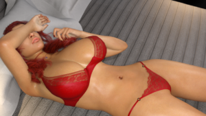 Uncontrollable Lust – Version 0.9 – Update