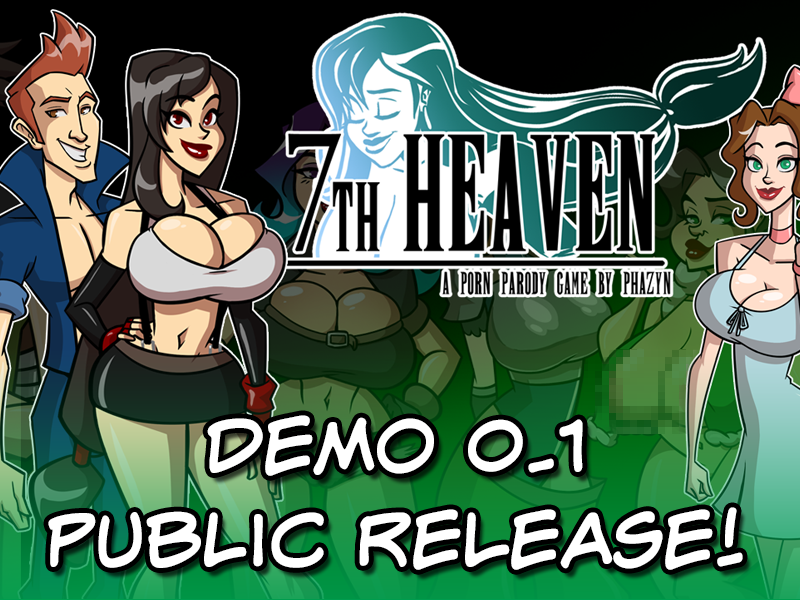 7th Heaven – Version 0.2a´- Update