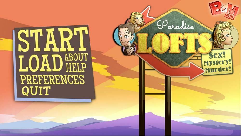 Paradise Lofts – Version 0.071 – Update