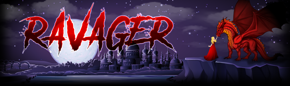 Ravager – Version 2.1.4