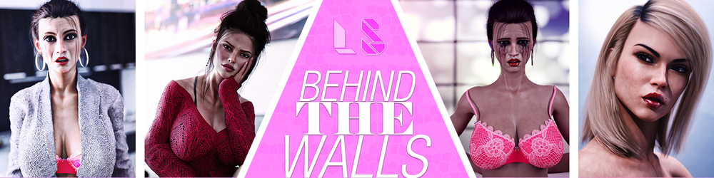 Behind The Walls – S01E03 Test – Update