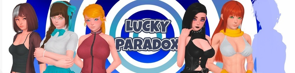Lucky Paradox - Version 0.5.0 - Update
