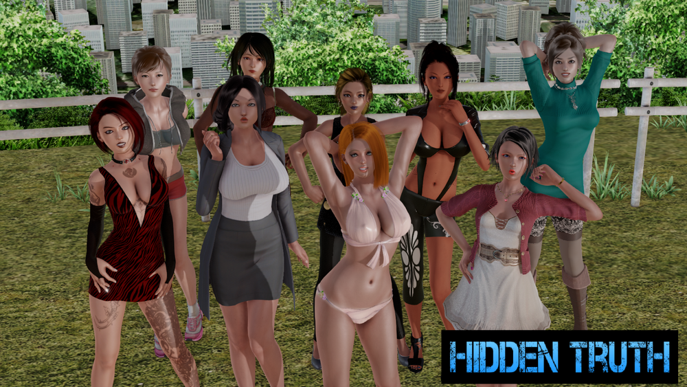 Hidden Truth – Version 0.22 – Update