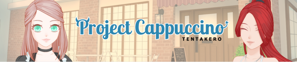 Project Cappuccino – Version 1.25.0 – Update