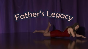 Father's Legacy – Version 0.2