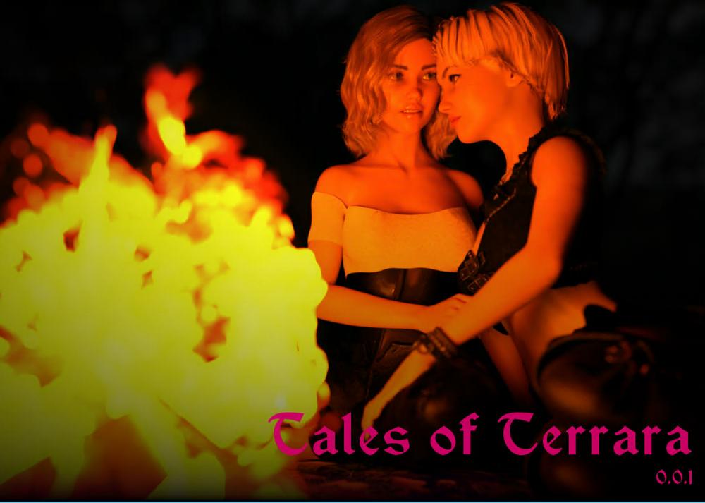 Tales of Terrara - Version 0.1.9 - Update