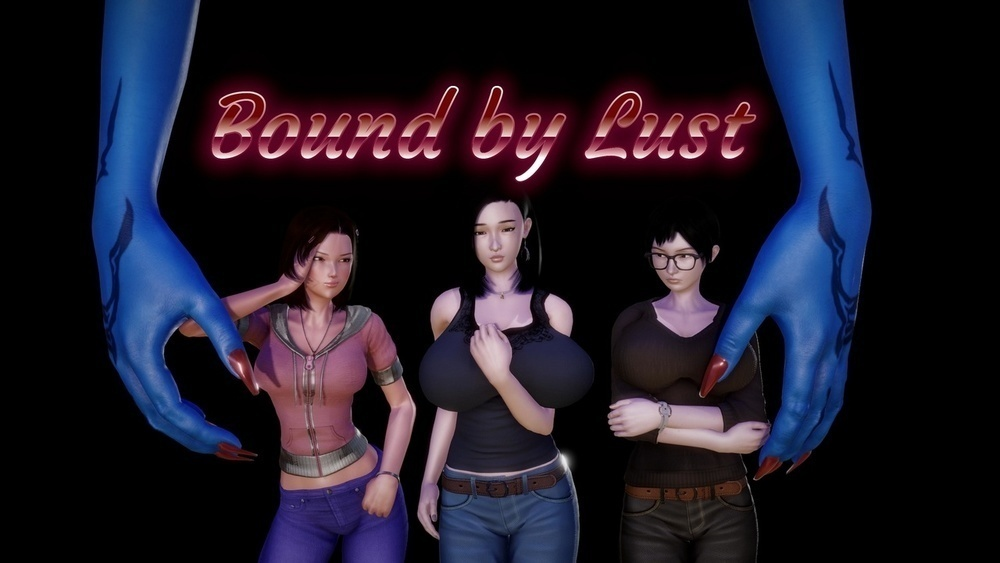 Bound by Lust – Version 0.3.5.1 – Update
